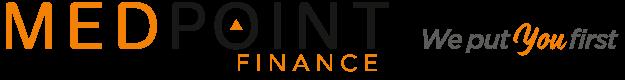 Medpoint Finance Logo
